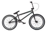 We The People Arcade - Bmx Bike 2012 Black