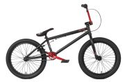We The People Justice Bmx Bike 2012