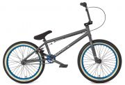 We The People Reason 2012 Bmx Bike - Grey
