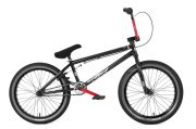 We The People Trust - Bmx Bike 2012 Black