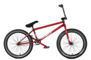 We The People Trust - Bmx Bike 2012 Red