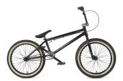 We The People Versus - Bmx Bike 2012 Black