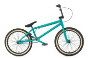 We The People Versus - Bmx Bike 2012 Teal