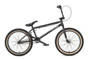 We The People Volta - Bmx Bike 2012 Black