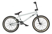 We The People Volta - Bmx Bike 2012 White