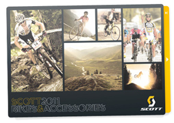 Scott Bikes Catalogue