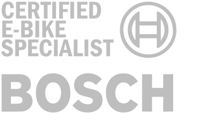 Bosch Certified E-Bike Specialists