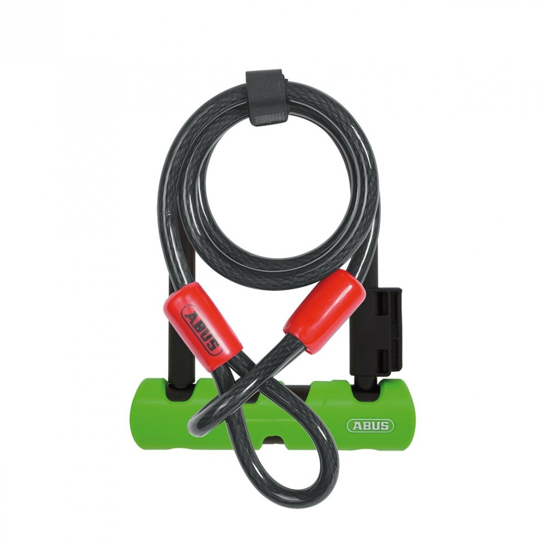 ULTRA 410 MINI D-LOCK 140MM + CABLE 2017