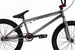 Academy BMX Entrant 2018 - BMX Bike