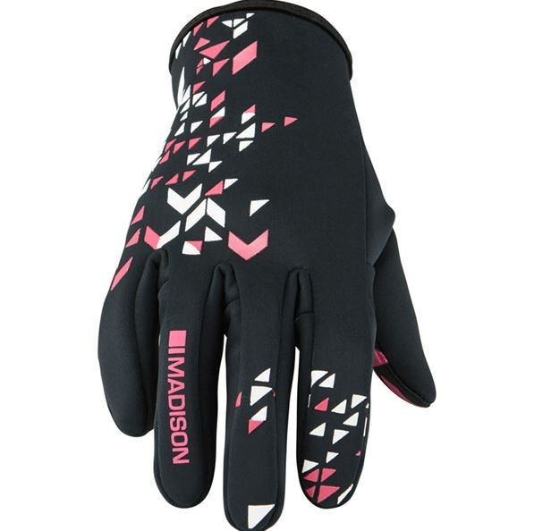 Element youth softshell gloves 2018