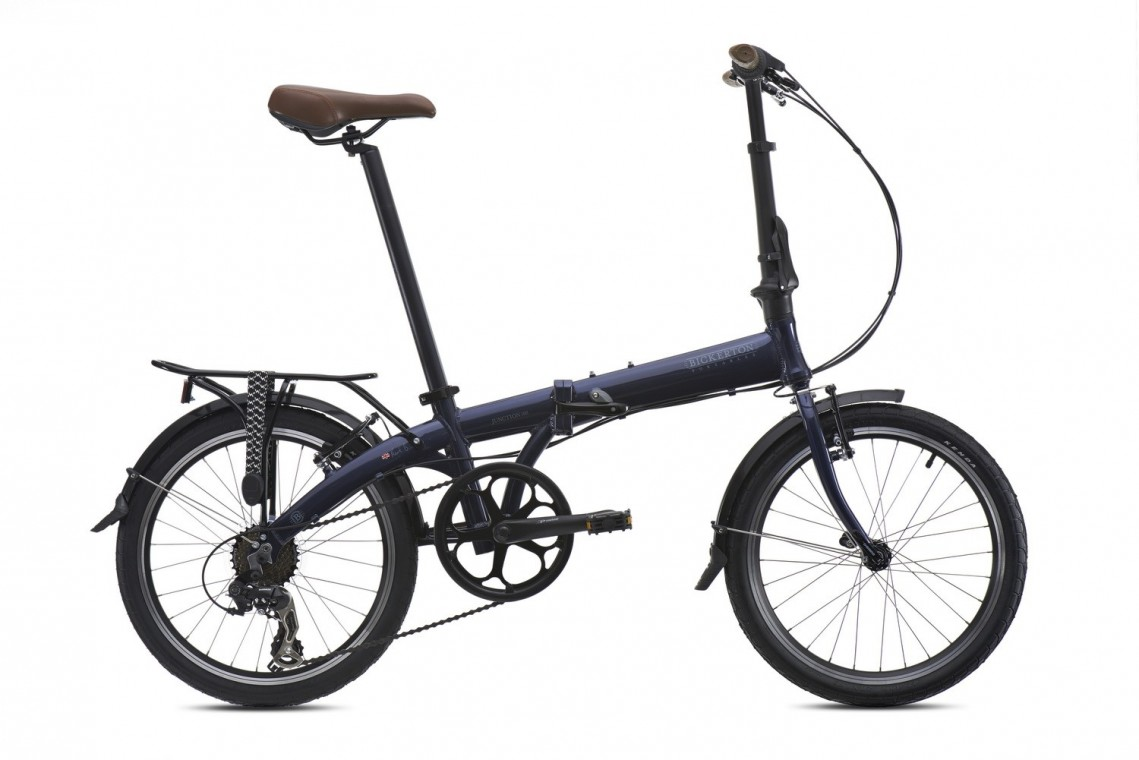 Junction 1507 Country 2016 - Folding Bike