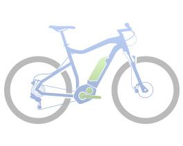 Brompton M6L 6-Speed Grey/Lagoon Blue- Folding Bike