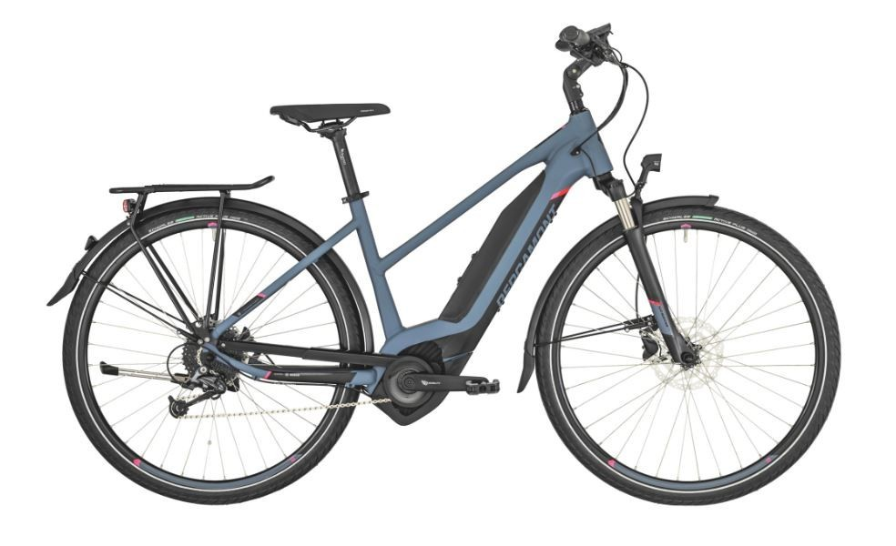E-Horizon 7 Lady 2019 - Electric Bike