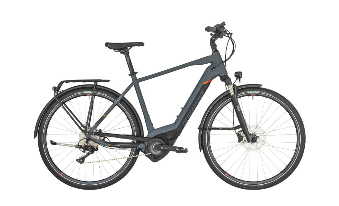 E-Horizon Edition Gent 2019 - Electric Bike