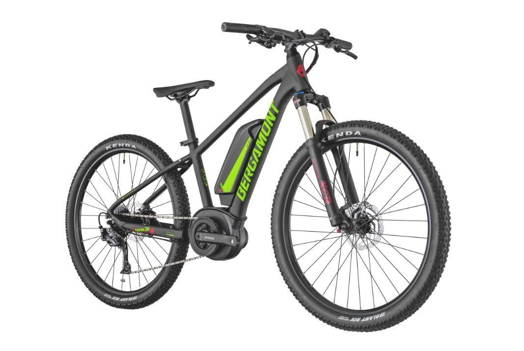 E-Revox 3 26  - Hardtail Electric Bike 2019