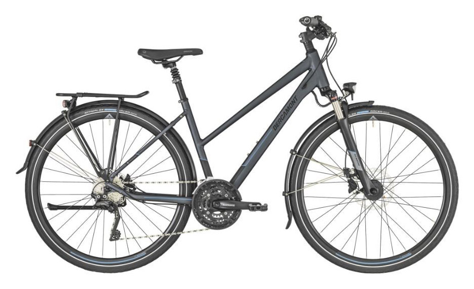Horizon 7.0 Lady 2019 - Hybrid bike
