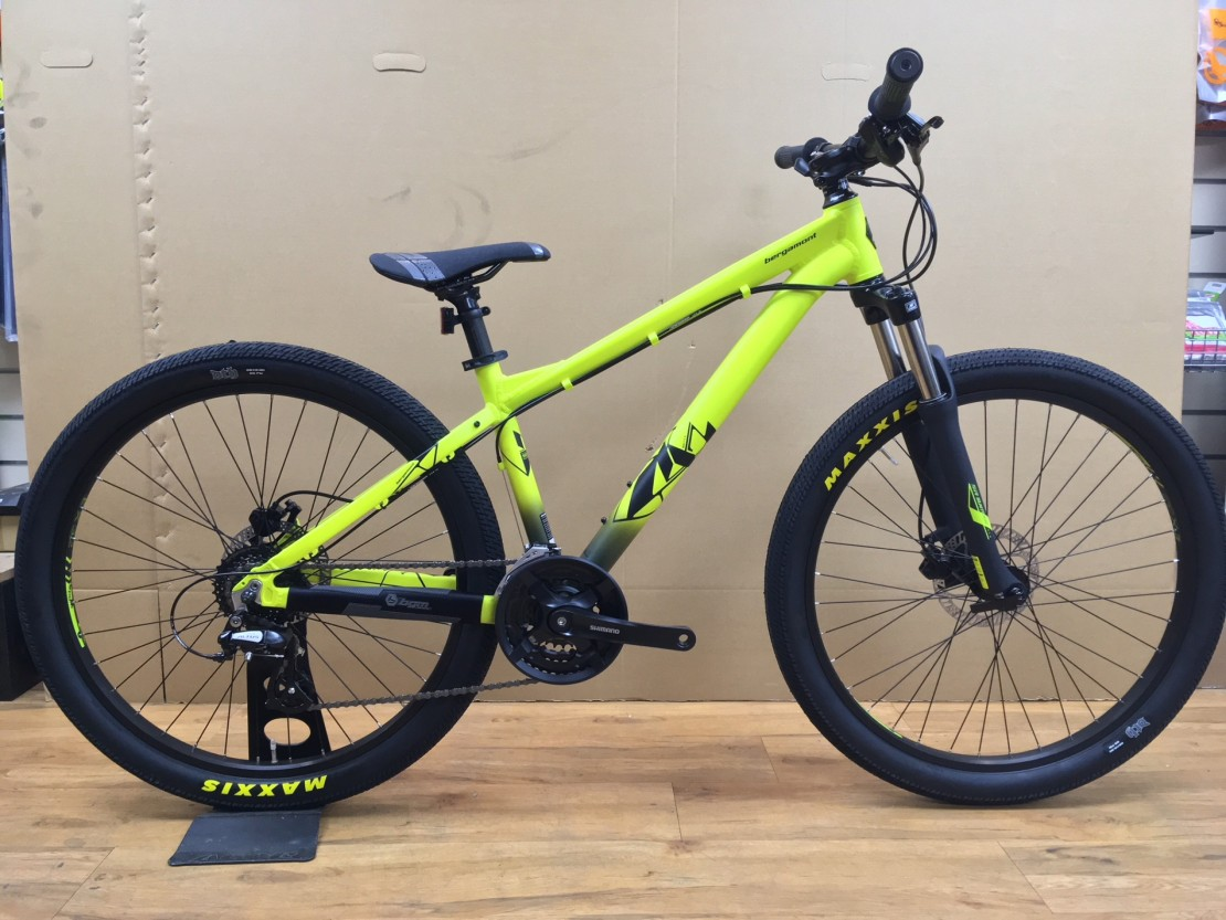 Kiez Fun 2018 - 26inch Mountain Bike