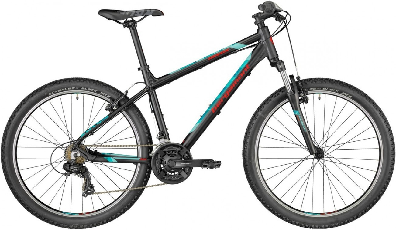 Revox 2018 - 26inch Mountain Bike