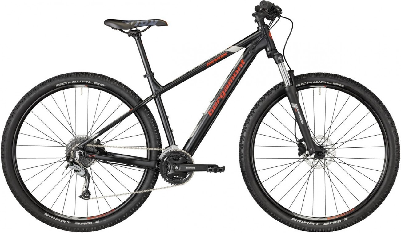 Revox 4.0 2018 - 27.5 Mountain Bike