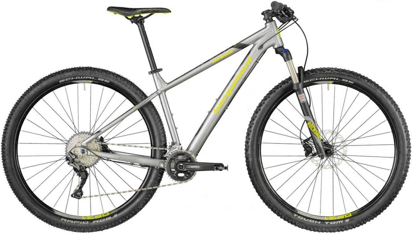 Revox 7.0 2018 - 29er Mountain Bike