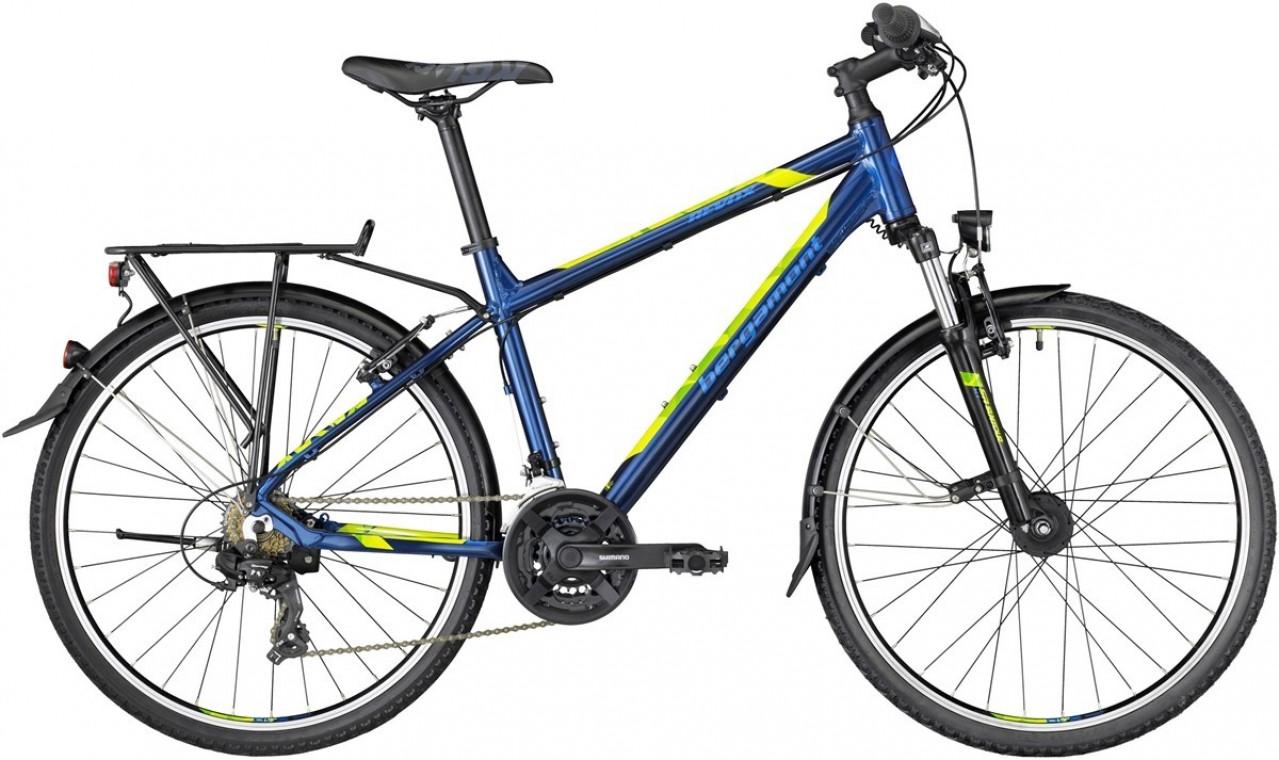 Bergamont Revox ATB 2018 - 26inch Mountain Bike