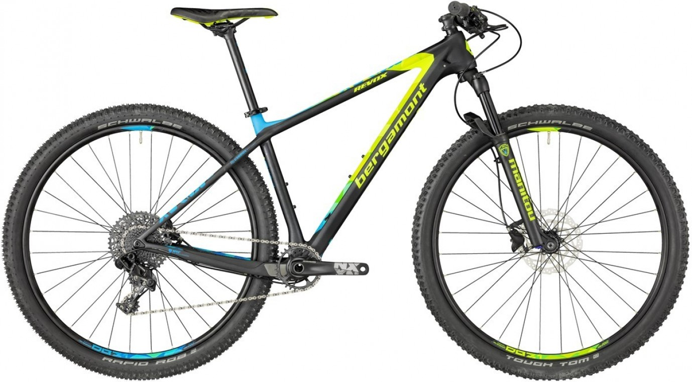 Revox Sport 2018 - 29er Mountain Bike