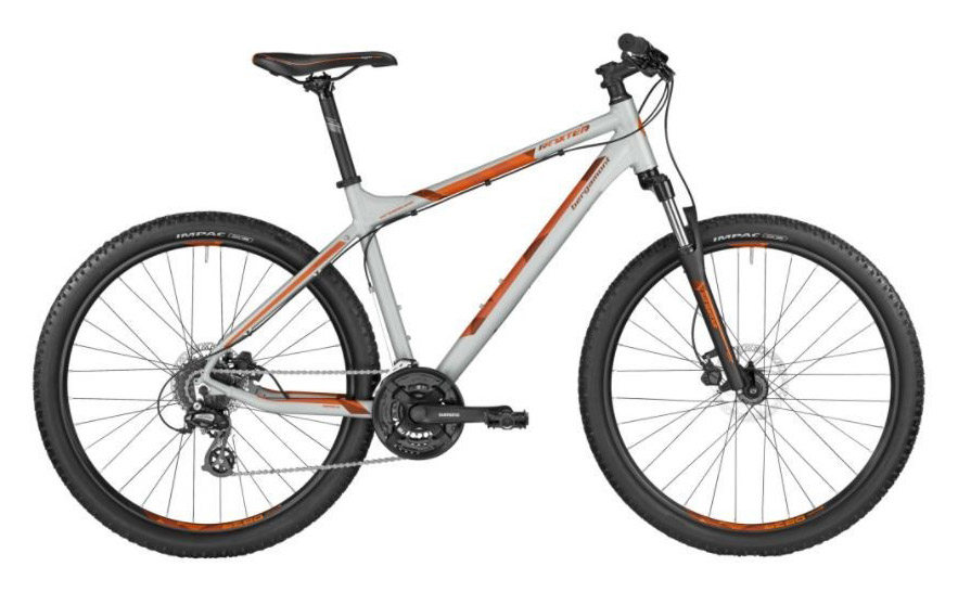 Roxter 3.0 2018 - Hardtail mountain bike