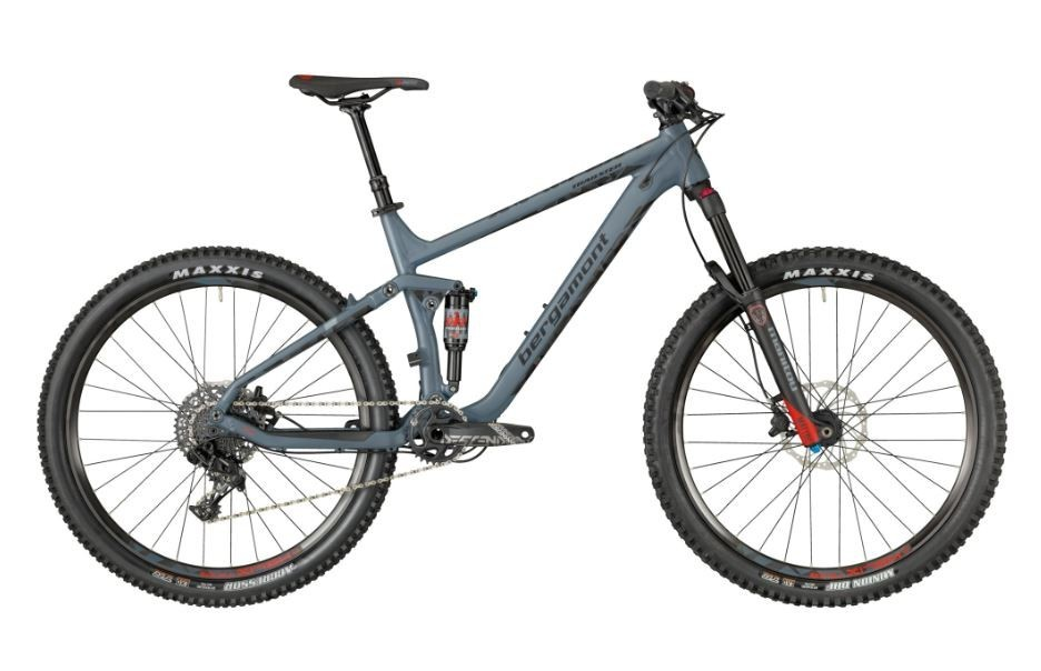 Trailster 7.0 2019 - Full Suspension Bike