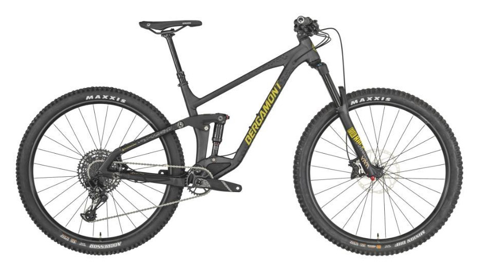 Trailster 8 2019 - Full Suspension Bike