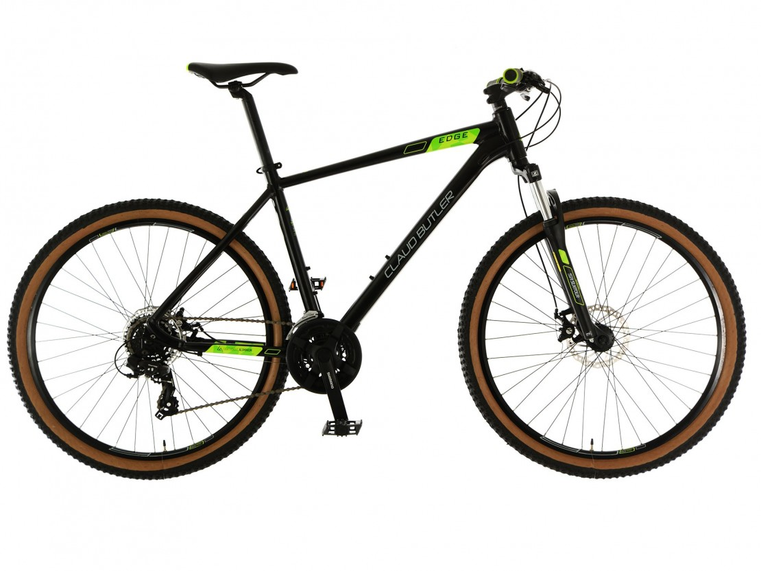 Edge Pro 2018 - Mountain Bike
