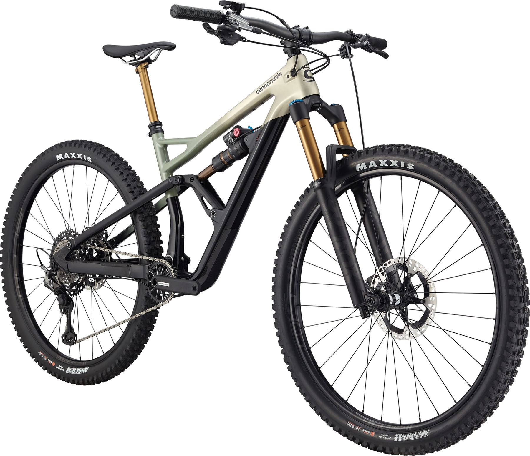 Cannondale 1x Mountain SpideRing X-Sync 30T AI Offset