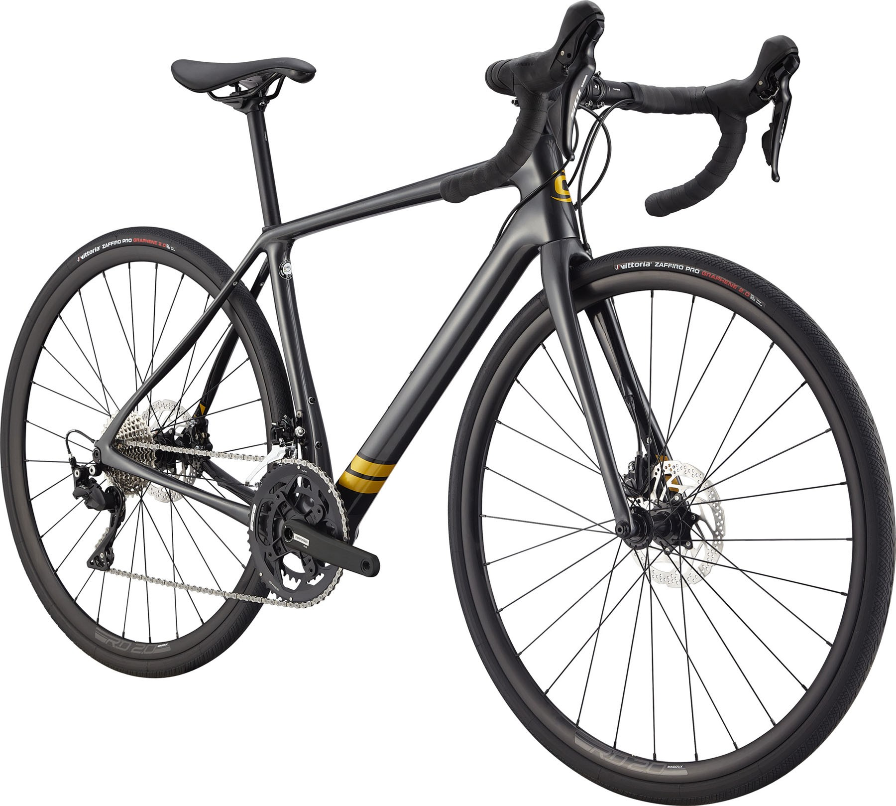 Cannondale 700 Synapse Crb 105 2020 Road Bike Damian