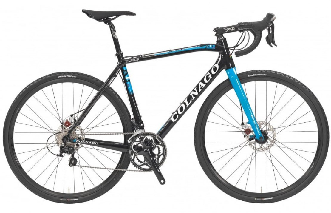 A1r CX 105 2018 - Cyclocross Road Bike