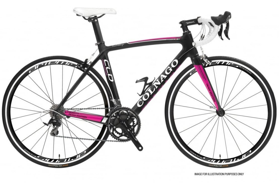 CLD Ultegra Ladies 2018 - Road Bike