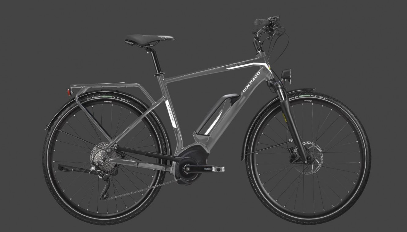 16a8ed18eb9 Colnago Impact-02 2019 - Electric Bike