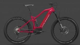 9876613bddc Colnago Impact-01 2019 - Electric Bike