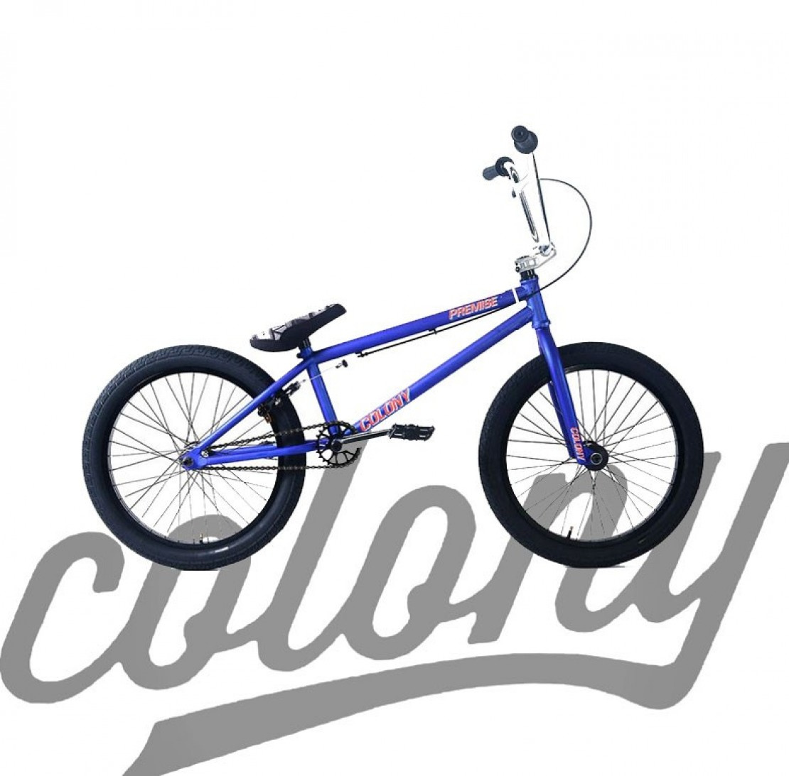 Colony Premise - BIke 2019 BMX BMX Bike