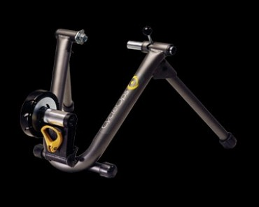 Magneto Turbo Trainer 2014