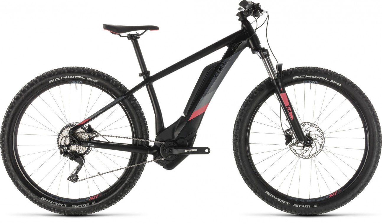 Access Hybrid Pro 500 2019 - Electric Bike