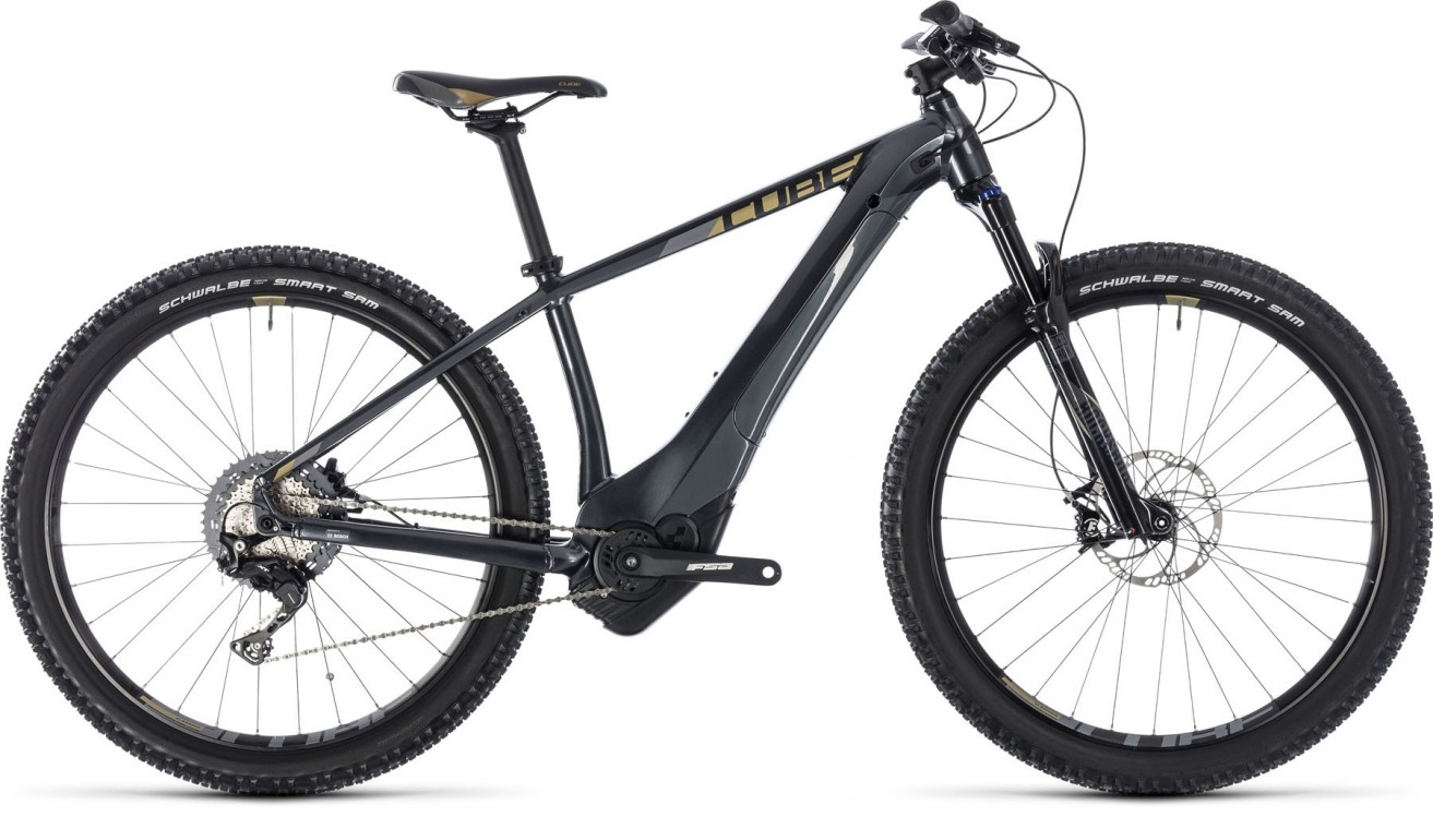 Access Hybrid SL 500 29, 2018 - electric bike