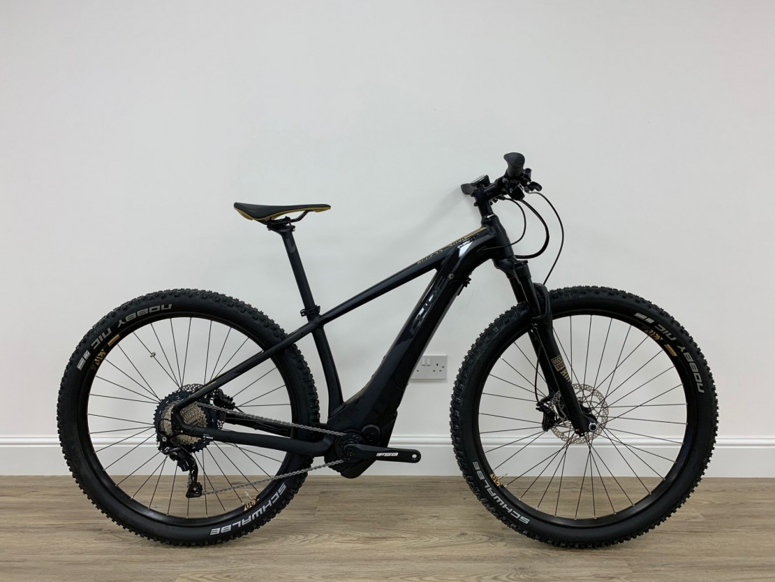 Access Hybrid SL 500 2019 - Electric Bike
