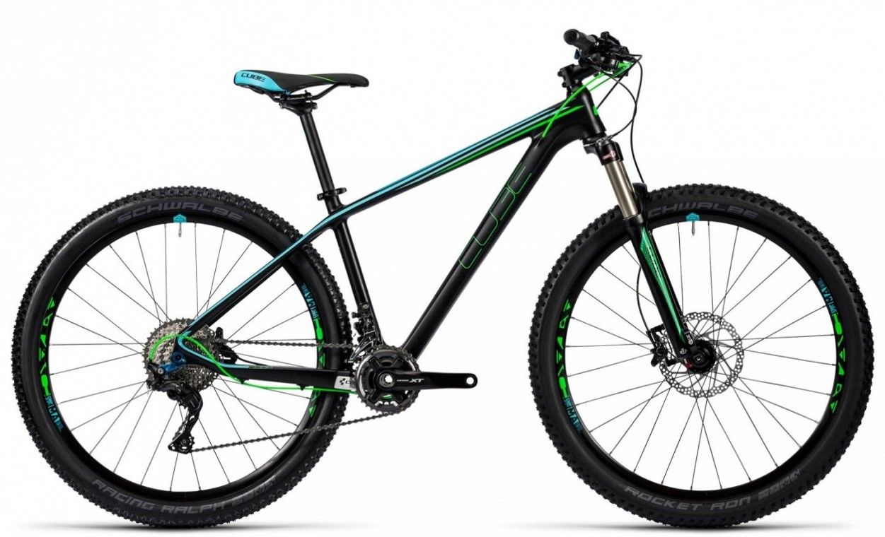 Access WLS GTC Pro 29 2016 - Ladies Mountain Bike