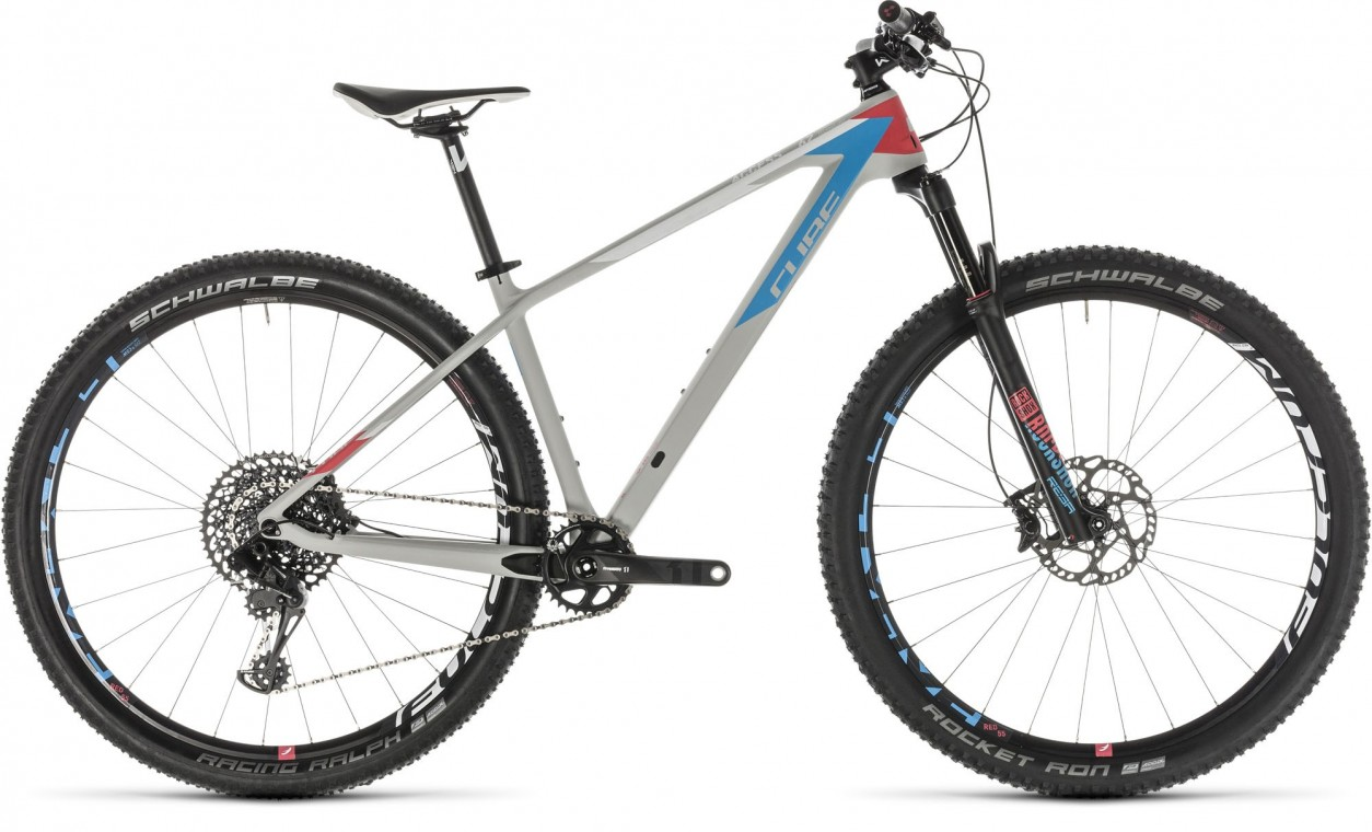Access WS C:62 SL Team WS 2019 - Ladies Bike