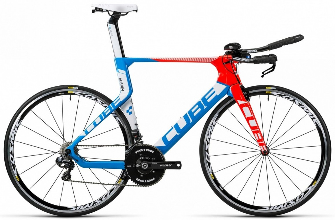 Aerium C:62 SL 2016 -Triathlon Bike