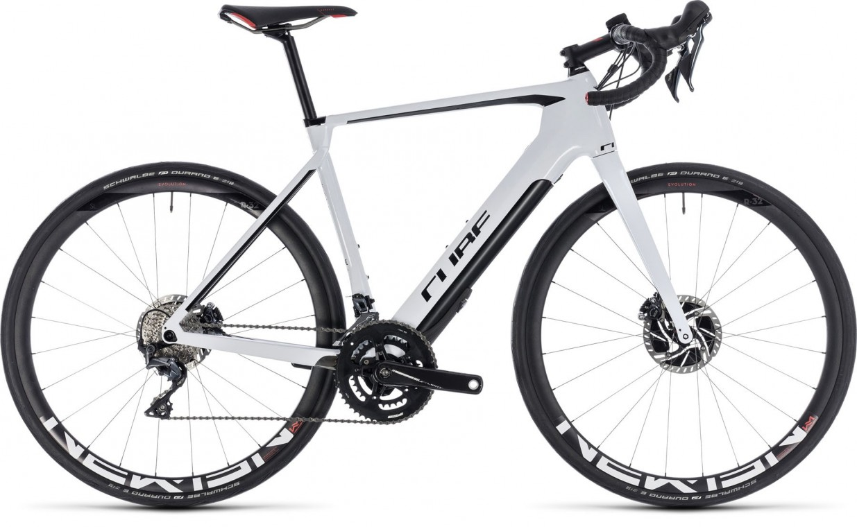 Agree Hybrid C:62 SL Disc, 2018 - electric road bikes