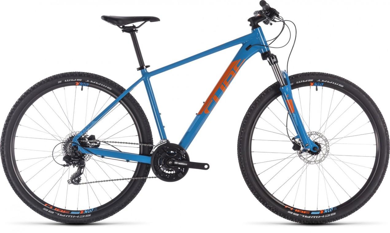 a4c840c0eef Cube Aim Pro 2019 - Hardtail Mountain Bike