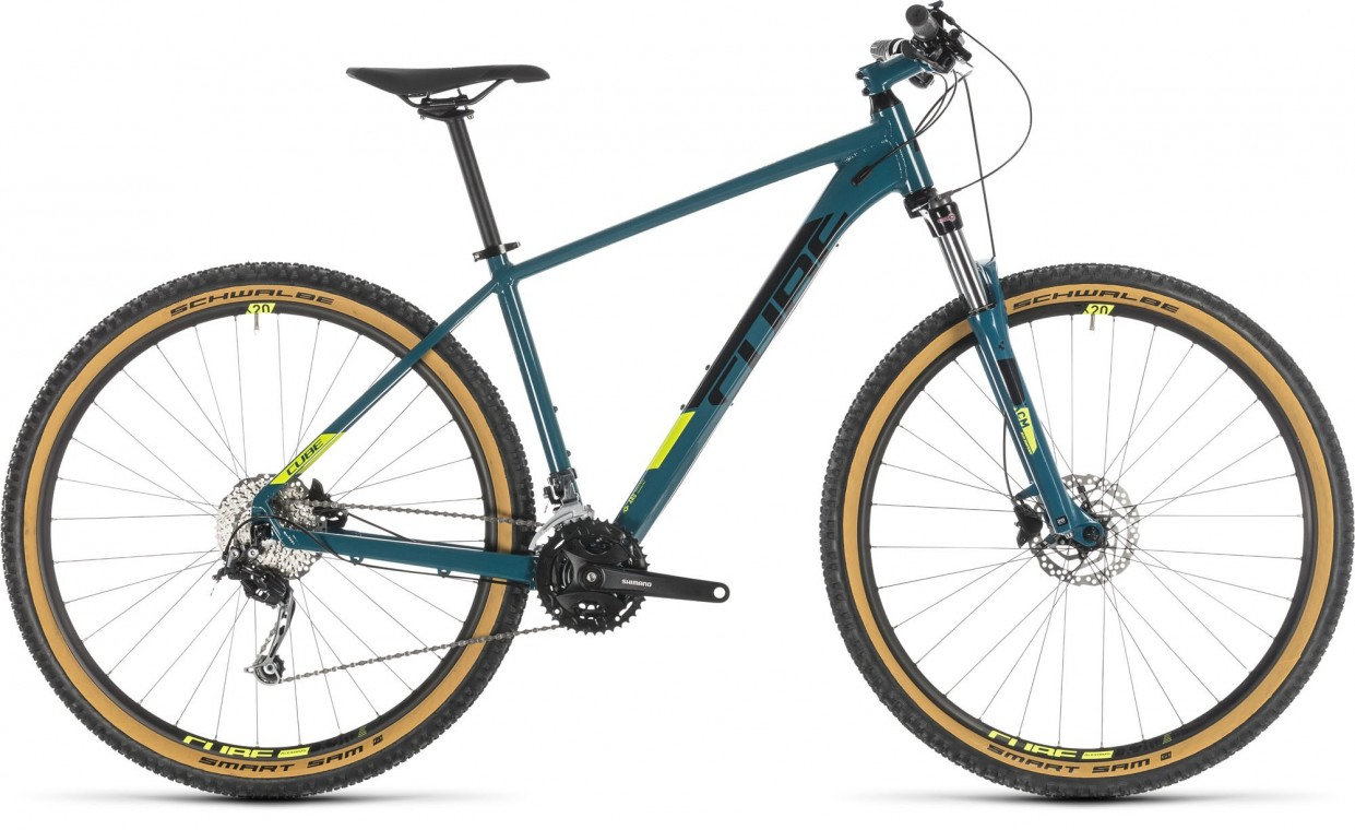 Aim SL 2019 - Hardtail Mountain Bike