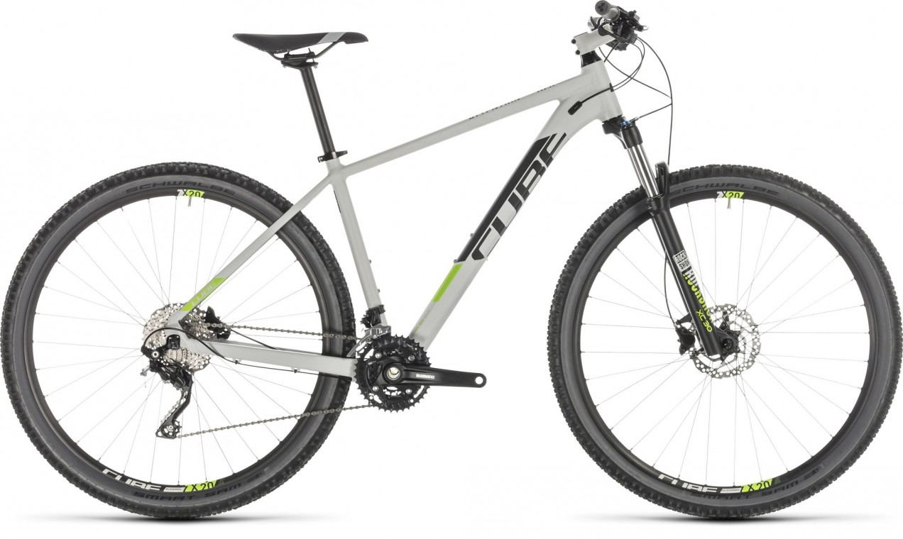 Attention 2019 - Hardtail Mountain Bike