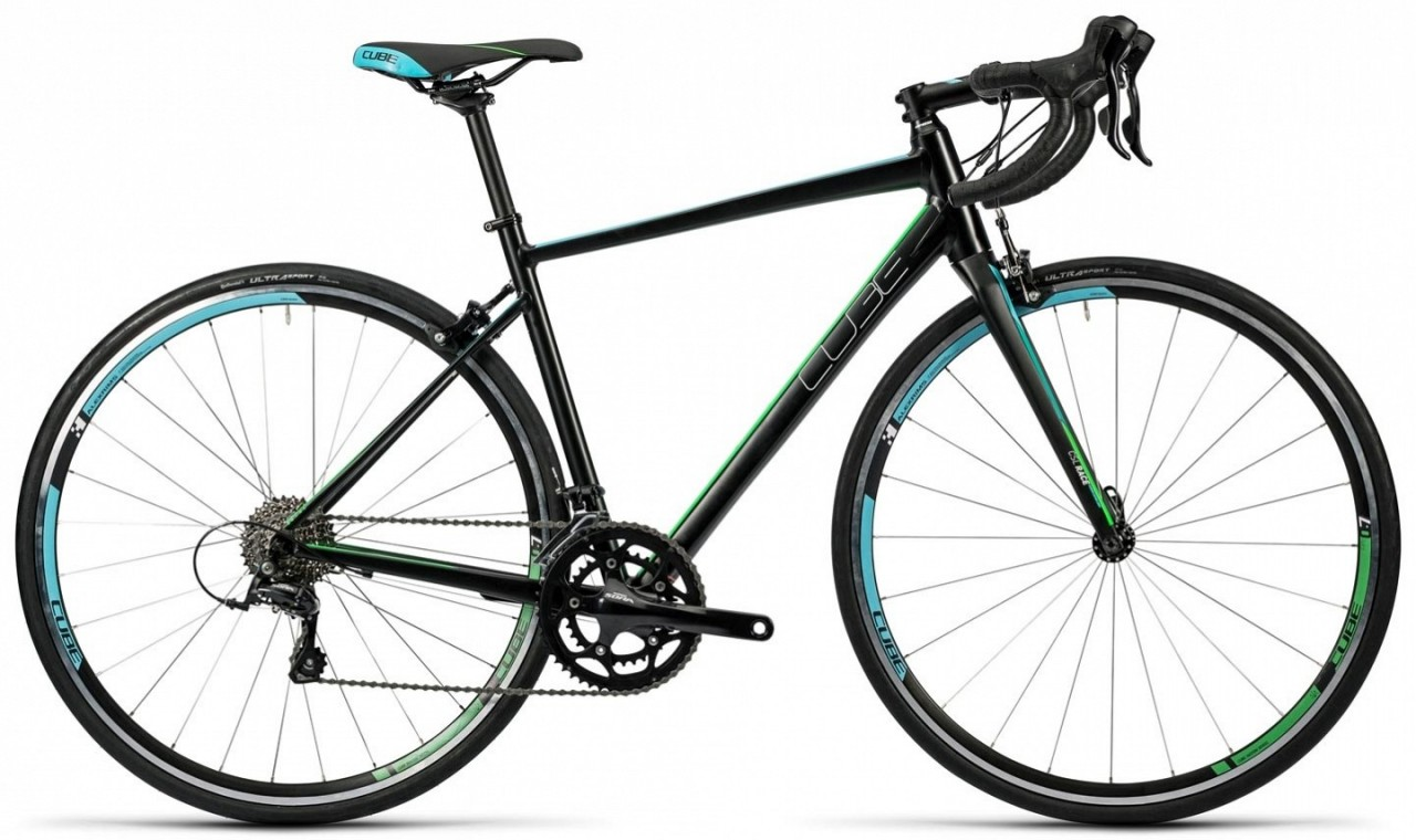 Axial WLS Pro 2016 - Ladies Specific Road Bike