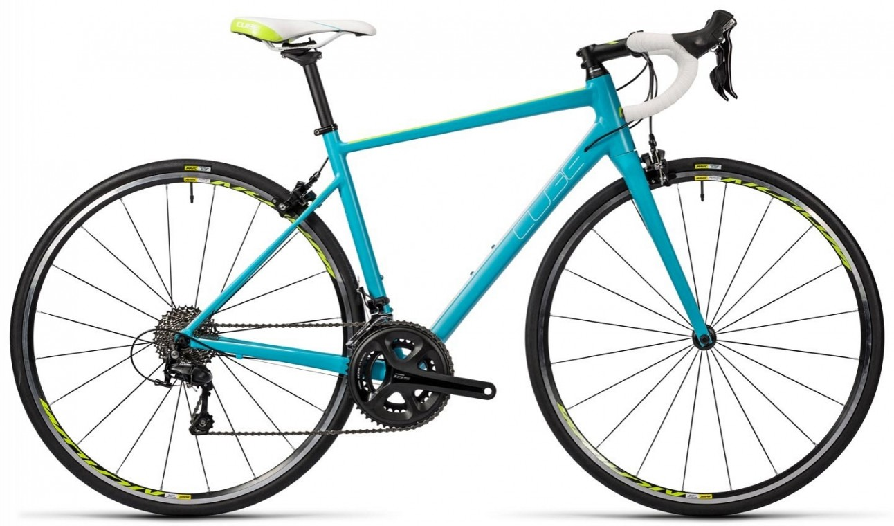Axial WLS Race 2016 - Ladies Specific Road Bike